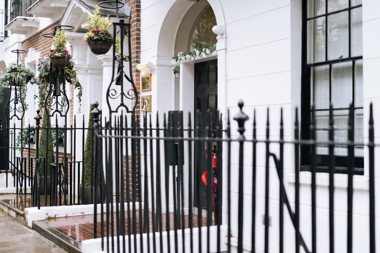 Veincentre London